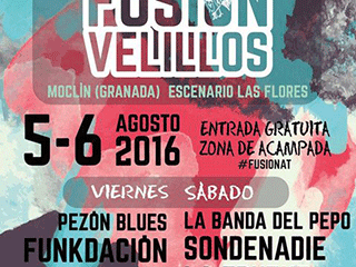 festival fusion velillos 2016 moclin