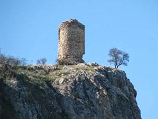 torre de la porqueriza moclin