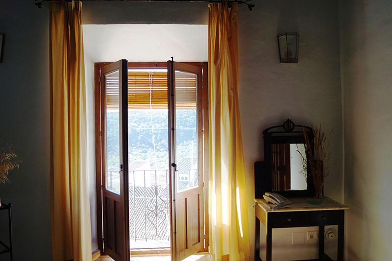 apartamento rural velillos